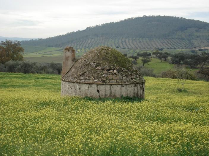 Bujarda de Valverde de Burguillos