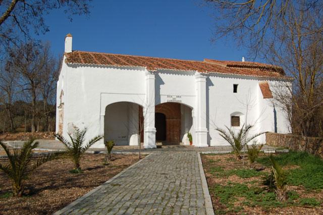 Ermita Coronada