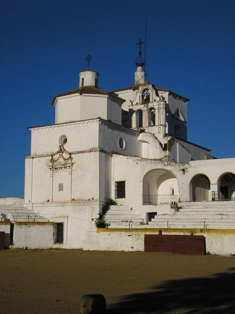Ermita Puebla de Sancho Pérez