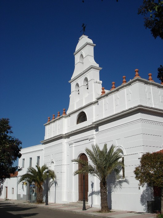 Iglesia Parroquial San Onofre