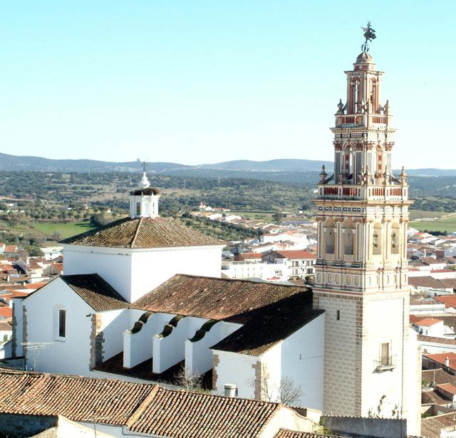 Iglesia Santa Maria de la Encina