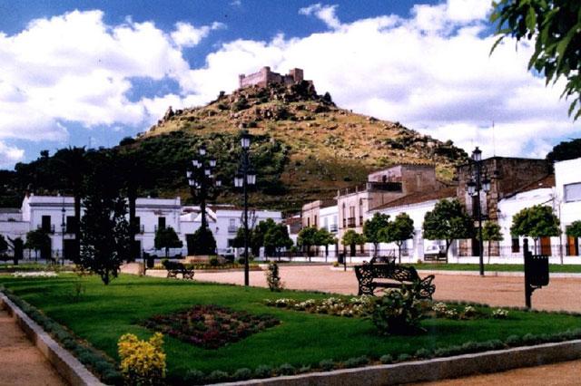 Paseo Fuentellano
