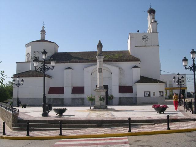Plaza Alconera