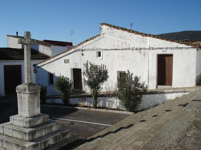 Plaza del Magisterio