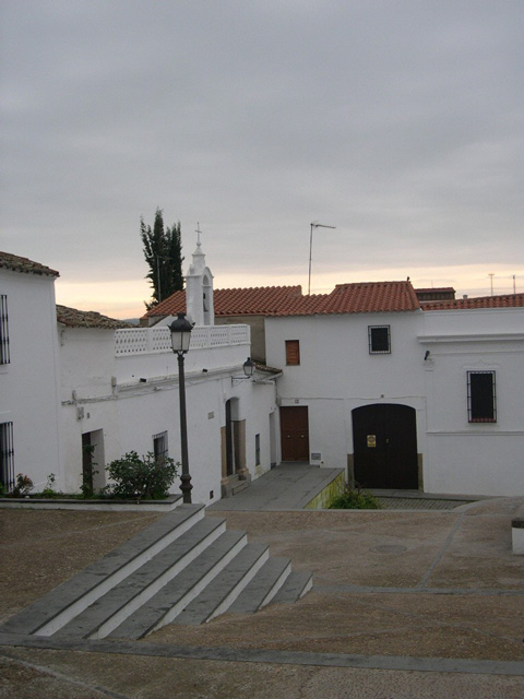 Plaza Misericordia