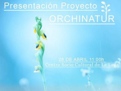 Presentación Proyecto Orchinatur